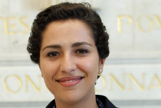 Sarah El Haïry, secrétaire d'État chargée de la Jeunesse et de l'Engagement, visitera deux lycées de Voiron. DR