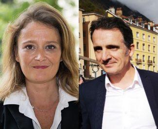 Échange au vitriol entre Éric Piolle et la secrétaire d'État Olivia Grégoire sur la Papothèque