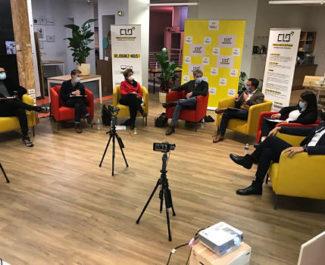 COUV 5ème controverse organisée, en live streaming, par le conseil de développement de Grenoble Alpes Métropole, jeudi 21 janvier 2021 ®cweller