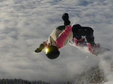 A. Tronchet salto