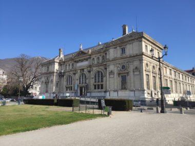 Urbanisme tactique : Grenoble se lance
