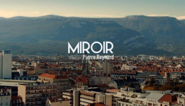 Le documentaire Miroir est projeté en ligne sur YouTube jeudi 11 février © Miroir - Pierre Reynard
