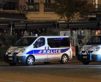 Nouvelles échauffourées entre jeunes et policiers à Grenoble dans la nuit du 15 au 16 avril