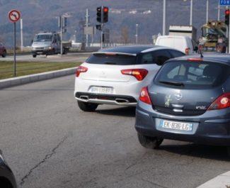 Niveau N1 de pollution: la vitesse des voitures limitée sur la Métro, le Grésivaudan et le Voironnais