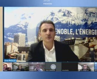 COUV Budget 2021 : la Ville de Grenoble va devoir (de nouveau) s'endetter