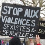 Plusieurs centaines de manifestants à Grenoble à l'occasion de la journée internationale des droits des femmes