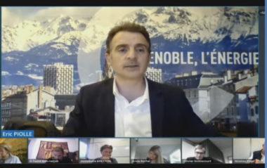 Grenoble : un budget primitif 2021 en équilibre précaire ?