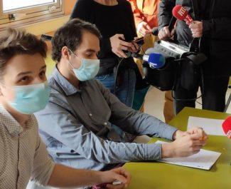 """Accusations d'""""islamophobie"""": l'Union syndicale Sciences Po Grenoble persiste et signe"""