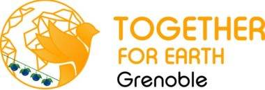Logo de l'association étudiante écologiste Together For Earth