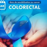 Un challenge Mars bleu pour sensibiliser à la prévention et au dépistage du cancer colorectal