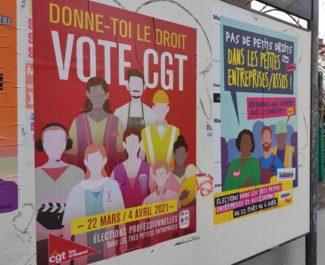 Election syndicale TPE : près de 550 000 salariés en Auvergne-Rhône-Alpes appelés à voter jusqu'au 6 avril
