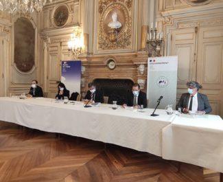 En Isère, un plan France Relance conséquent... et qui ne veut pas passer inaperçu