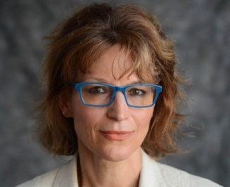 Agnès Callamard, diplômée de Sciences Po Grenoble à la tête d'Amnesty International