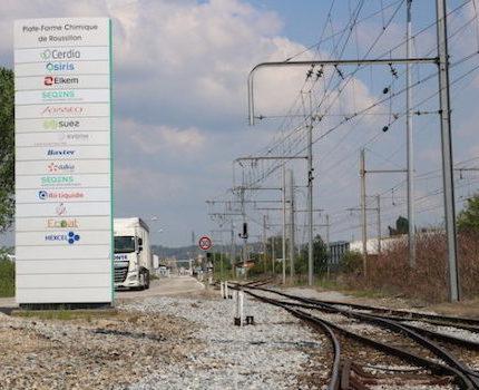 Le tribunal administratif de Grenoble a annulé le projet d'aménagement d'une zone industrialo-portuaire, dit Inspira, dans le Nord Isère.