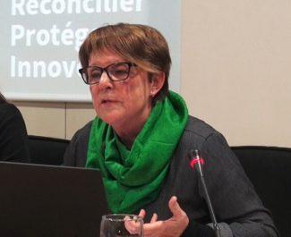 """Dividendes """"omis"""": Maryvonne Boileau défend Grenoble Habitat et réplique à Guy Tuscher"""