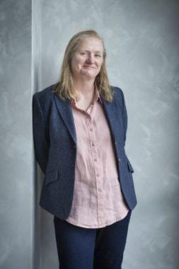 Une scientifique grenobloise lauréate de la médaille de l'innovation du CNRS. Photo de Nora Demsey, physicienne à l'Institut Néel