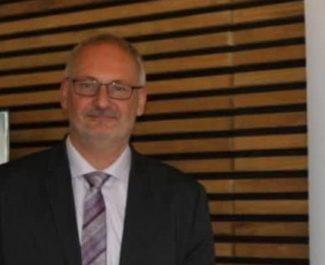Décès de Philippe Tiersen, président de la Chambre des Métiers et de l'Artisanat de l'Isère
