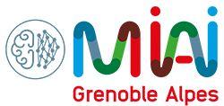 Les MIAI Days : trois jours dédiés à l'intelligence artificielle.Logo de l'Institut MIAI Grenoble Alpes