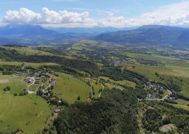 La communauté de communes de la Matheysine annonce rejoindre l'Agence d'urbanisme de la région grenobloise © Agence d'urbanisme de la région grenobloise