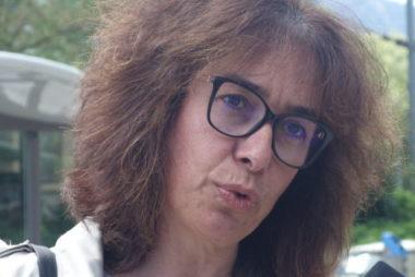 Coralie Bourdelain, vice-présidente du Smmag