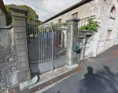 Ecole de la Fraternité sacerdotale Saint Pie X à Meylan © Google Street View