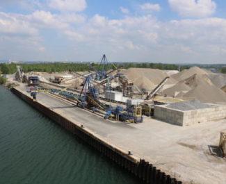 L'autorité environnementale décerne un carton rouge au projet Inspira de zone industrialo-portuaire dans le nord Isère.