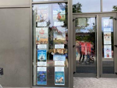 Le Mélies propose une vingtaine de films pour sa première semaine d'ouverture. © Sarah Krakovitch – Place Gre'net