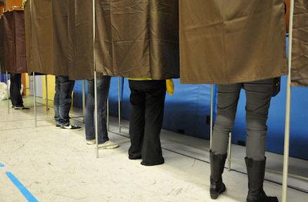 Unie en Isère, la gauche part en ordre dispersé pour ce premier tour pour tenter de faire barrage au président de la Région Laurent Wauquiez