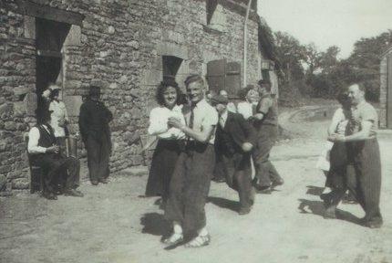 """""""Nous n'irons plus danser"""": le Musée de la Résistance raconte les bals clandestins sous le régime de Vichy"""