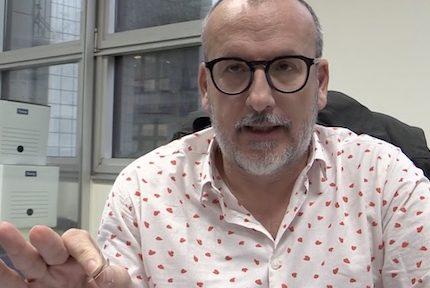 A Grenoble, le président de Doctegestio qui a repris la clinique mutualiste dit avoir été l'idiot utile de la guerre politique locale.
