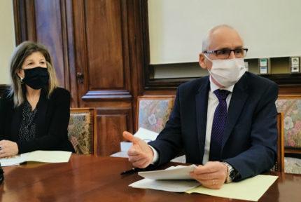 Denis Besle, le président du tribunal administratif de Grenoble. © Joël Kermabon - Place Gre'net