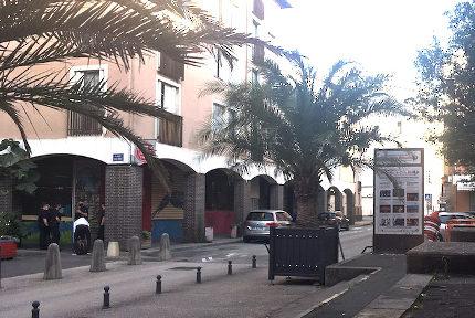 Trois nouvelles personnes ont été interpellées dans le cadre de l'enquête visant les trafiquants de stupéfiants quartier de l'Alma à Grenoble