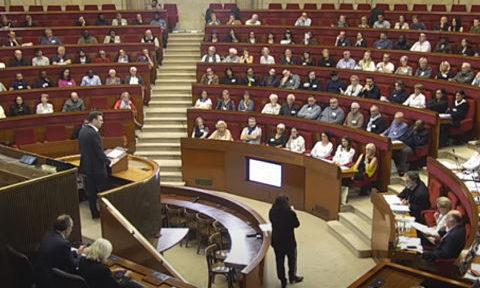 COUV convention citoyenne du climat nationale DR