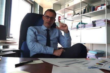 Pour Eric Vaillant, procureur à Grenoble, le trafic de stupéfiants a pris une telle ampleur qu'il est impossible à éradiquer.