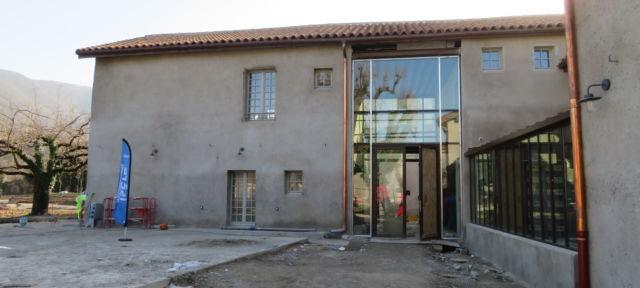 Musée Champollion à Vif. © Tim Buisson – Place Gre'net