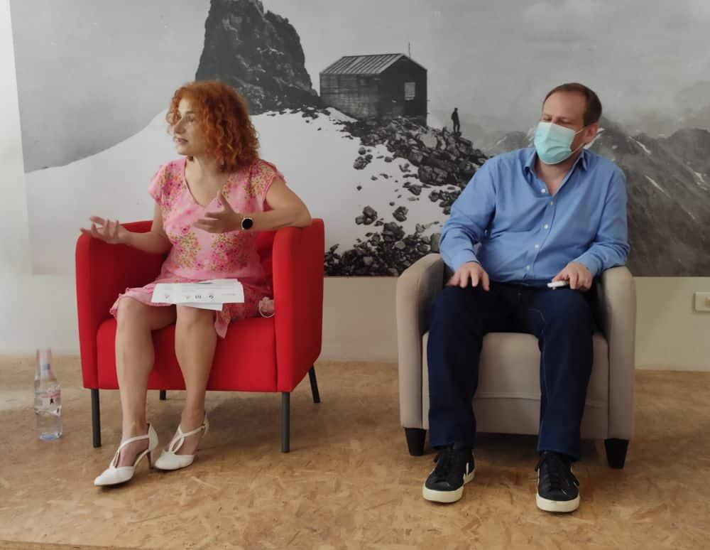 Les bailleurs sociaux de l'Isère s'engagent dans une démarche d'innovation aux côtés de la French Tech