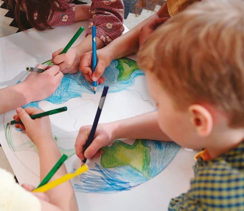 Huit écoles de l'Isère, dont six dans le privé, labellisées Éco-écoles pour l'année 2021