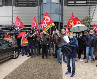 À Grenoble, la CGT métallurgie s'oppose à la convention collective que tente de formaliser le patronat