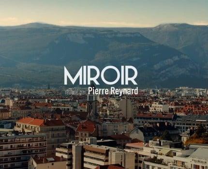 Première projection (en ligne) jeudi 11 février du documentaire Miroir, produit par l'UGA