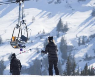 Le tribunal administratif de Grenoble a suspendu plusieurs projets d'extension de domaines skiables en Savoie.