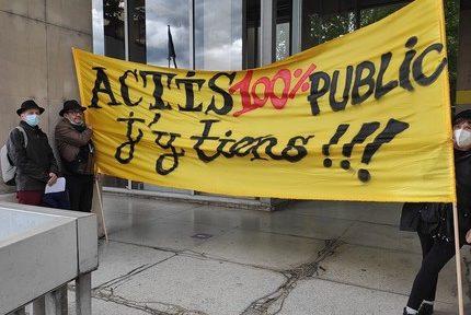 Vers une société d'économie mixte public-privé dans le cadre de la fusion entre Actis et Grenoble Habitat?
