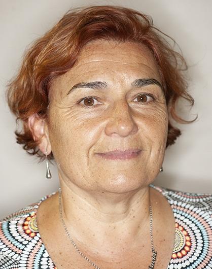 Muriel Riou, élue d'opposition de Champ-sur-Drac © Champ-sur-Drac