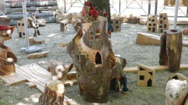Fontaine : spectacles et rencontres pour l'ArTisterie en fête