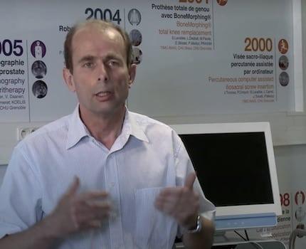 """Philippe Cinquin : """"la fabrique de l'hypocrisie de la déontologie de la recherche française"""""""