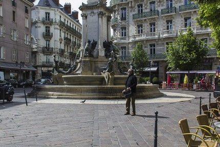 La piétonisation des quartiers Sainte-Claire et Notre-Dame de Grenoble active dès le 31 mai