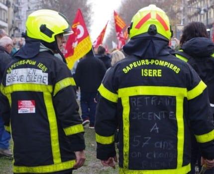 """""""Faites les taire!"""": Les syndicats de pompiers choqués par l'attitude du président du Sdis Jean-Claude Peyrin"""
