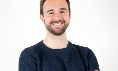 Romain Gentil élu nouveau président de la French Tech In The Alps Grenoble