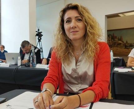 L'élue animaliste de Grenoble en charge d'un état des lieux métropolitain de la condition animale