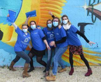 Succès pour le Challenge Mars Bleu, avec 3800 participants en Auvergne-Rhône-Alpes