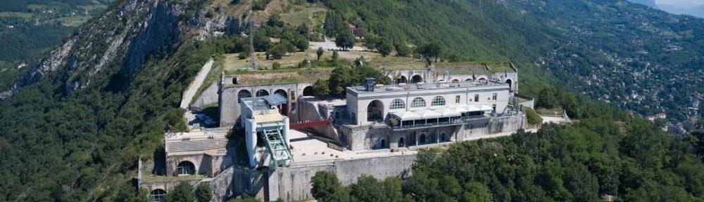 Le fort de la Bastille